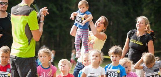 Pozvánka: Letní dětské párkové závody (28. 6.)